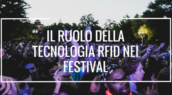 rfid festival music