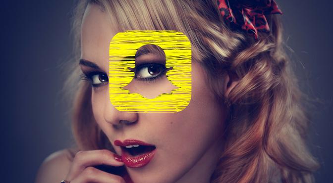 Pornhub Records pubblica un brano su Snapchat