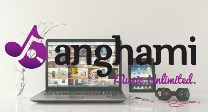 L'alternativa a Spotify viene dal Libano e si chiama Anghami