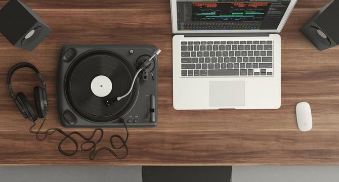 industria musicale